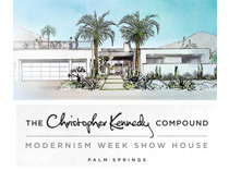 Modernism Week Palm Springs Show House 2014Lori DennisJanuary 16, 2014