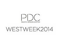 Pacific Design Center WestweekDesign CampMarch 20, 2014