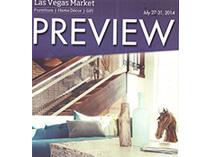 Las Vegas Market Preview MagazineInterior Design CampSummer 2014