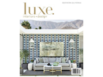 Luxe MagazineFront TerraceSummer 2014