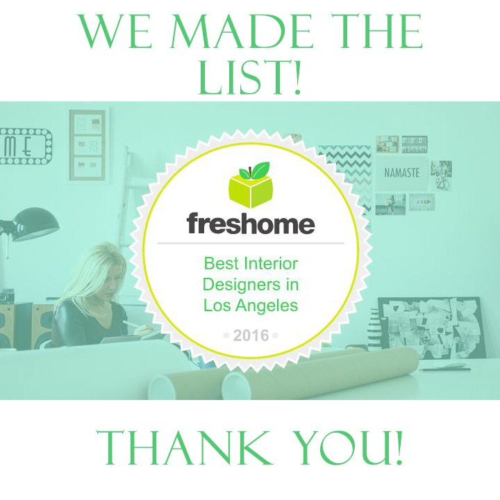 Fresh Home Best Interior Designers In Los Angeles Spring 2016 Lori Dennis