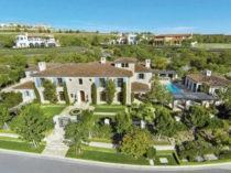 10 - LORI DENNIS INTERIOR DESIGN SHANNON BEADOR HOUSE AERIAL (1)