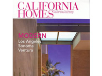 California Homes February, 2009