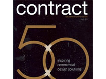 Contract Magazine March, 2010