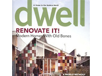 Dwell June, 2008