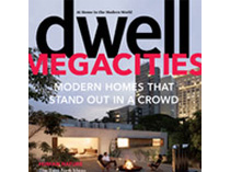 Dwell Magazine June, 2010