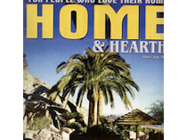 Celebrity Los Angeles Interior Designer Lori Dennis Home & Hearth Magazine