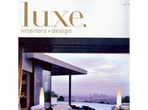 Luxe Magazine November, 2010