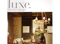 Luxe Magazine November, 2011 #2