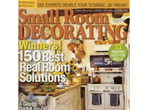 Celebrity Los Angeles Interior Designer Lori Dennis Small Room Decorating Magazine