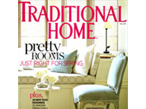 Celebrity Los Angeles Interior Designer Lori Dennis Los Angeles Traditional Home Magazine May, 2011