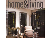 Celebrity Los Angeles Interior Designer Lori Dennis Home & Living 2007