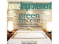 Home Improvement Magazine March 2008