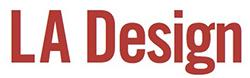 Celebrity Los Angeles Interior Designer Lori Dennis LA Design Magazine Winter 2008
