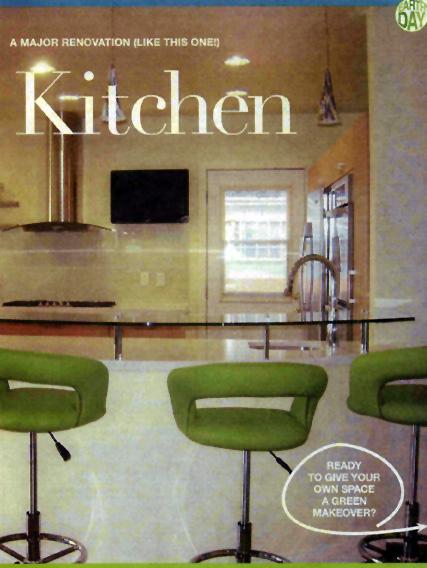 Celebrity Los Angeles Interior Designer Lori Dennis Kiwi Magazine Winter, 2010