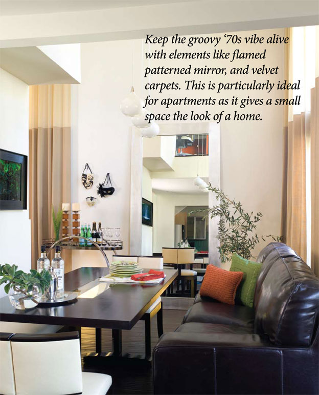 Celebrity Los Angeles Interior Designer Lori Dennis Singapore Home Concepts Magazine Winter, 2010
