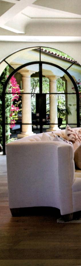 DesignHER Book Featuring Celebrity Interior Designer Lori Dennis