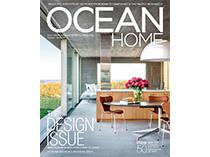 Ocean Home – Kitchen Trends
