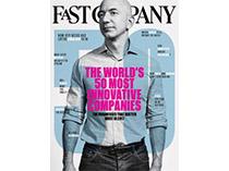 Fast Company – 3D Printed Designer Furniture