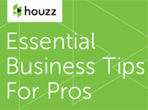 SoCal Construction Gives Business Advise to Pros on Houzz