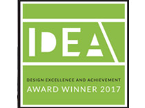 Lori Dennis, Inc. Winner of Design Excellence & Achievement Award