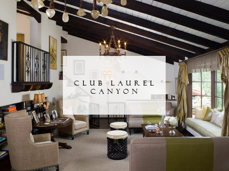 Club Laurel Canyon