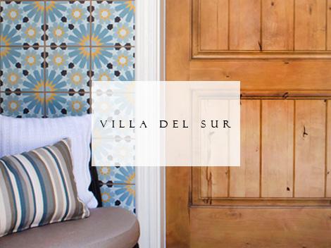 Villa Del Sur