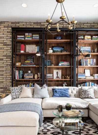 Interior Designer Lori Morris: Los Angeles Interior Design - Modern, High